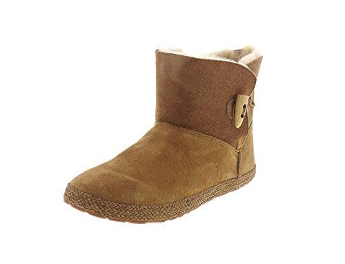 boots-fourrees-ugg-garnet-camel-femme-41