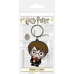 Pyramid International Harry Potter - Llavero Harry Potter Chibi 8