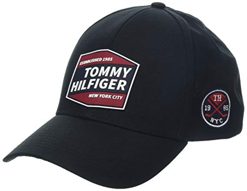 Tommy Hilfiger Patches Cap Gorra de béisbol