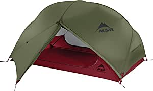 MSR Hubba Hubba NX - 2-Personen-Zelt - dunkelgrün
