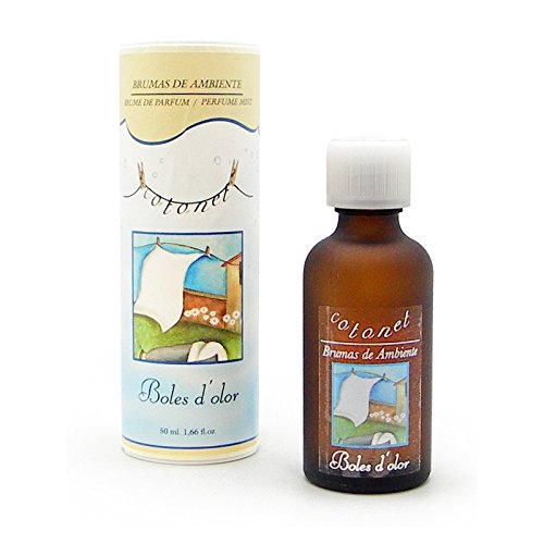 Ambients Bruma 50 ml. Cotonet