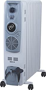 Orpat OOH-11F 2900-Watt Oil Heater