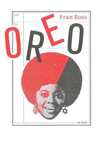 Buchseite und Rezensionen zu 'Oreo' von Fran Ross