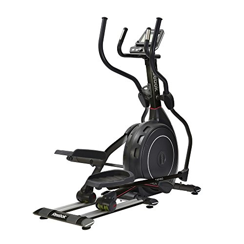 Reebok TXF3.0 Front Drive Cross Trainer + Bluetooth Crosstrainer, Schwarz, One Size
