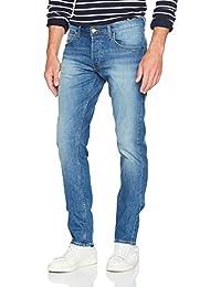 Lee Herren Straight Jeans Daren