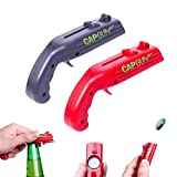 Best Abridores de botellas - SEALEN 2 Paquetes Abrebotellas Cap Gun, Lanzador de Review