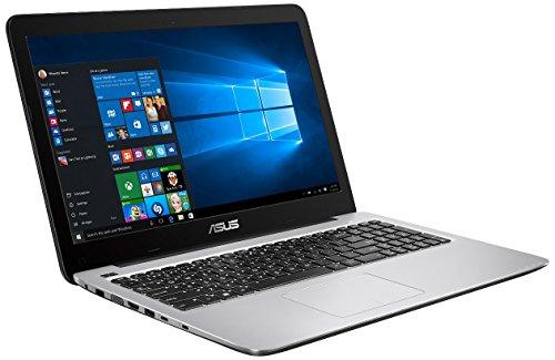 "ASUS VivoBook R558UQ-XX1294T notebook/portatile Blu, Acciaio inossidabile Computer portatile 39,6 cm (15.6"") 1920 x 1080 Pixel 2,50 GHz Intel® CoreTM i5 di settima generazione i5-7200U"