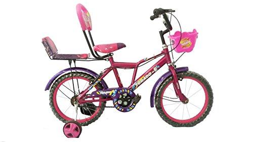 Torado Sundancer ds sr 16 Pink Cycle for Children