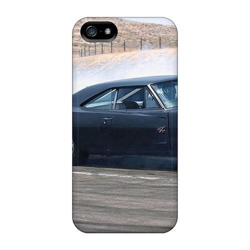 AlexandraWiebe Premium Protective Hard For SamSung Galaxy Note 3 Phone Case Cover - Nice Design - Dodge Charger Rt