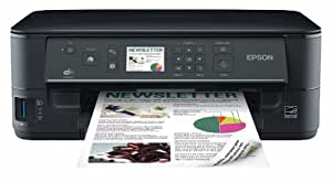 Epson Stylus Office BX535WD Multifunktionsgerät (WiFi, Ethernet, Drucker, Scanner, Kopierer, Duplex)