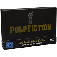Pulp Fiction - Jack Rabbit Slim's Edition - Ultimate Fan Collection
