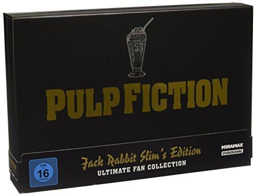 Bild von Pulp Fiction - Jack Rabbit Slim's Edition - Ultimate Fan Collection [Blu-ray]