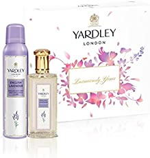 Yardley English Lavender EDT Gift Pack
