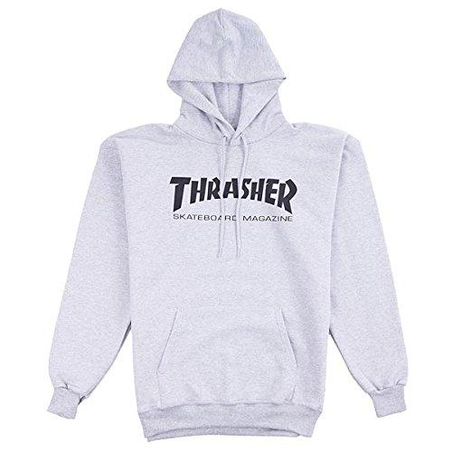 9601f9b29cff Thrasher printed hoodies il miglior prezzo di Amazon in SaveMoney.es