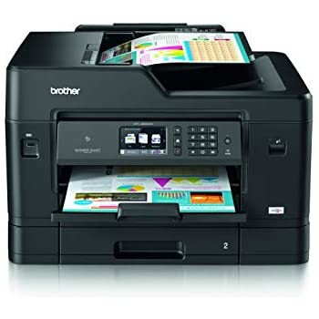 Brother MFCJ6930DWG1 - Impresora color multifunción, negro
