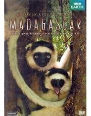 Madagascar-The Land Where Evolution Ran Wild