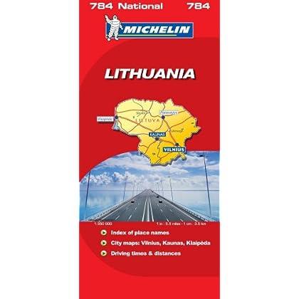 Lithuania 2007