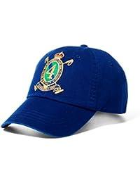 Polo Ralph Lauren - Casquette sport en coton - Crest Chino sports cap