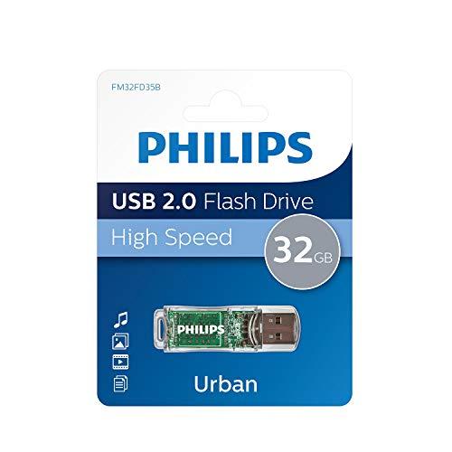 Philips Urban 2.0 USB-Flash-Laufwerk 32 GB -
