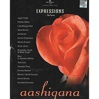 Aashiqana - Geets & Ghazal