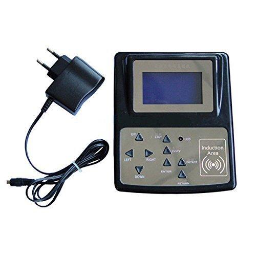 Rf-handsender (Kopiergerät zum kopieren, erkennen von allen Arten der RF drahtlosen Handsender 100-900 Mhz)