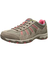 Skechers SKEES Flex - Natural Vigor amazon-shoes marroni Pelle zOnqovAzh