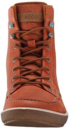 cc790819d80441 ECCO CHASE II Damen Chukka Boots Orange (PICANTE WHISKY AMBER 59258) ...