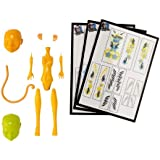Monster High Create A Monster Lab A (2 Headed)