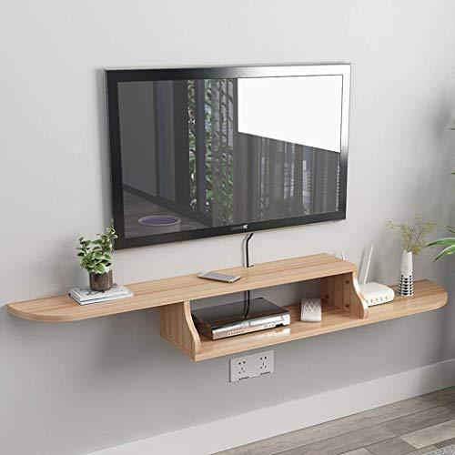MTX Ltd Wand- und Deckenhalterungen für Fernseher Wandregal für Wandmontage Wandregal für Wandmontage Top-Haushalt für Den Innenbereich Langlebig, 6#