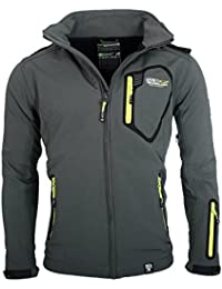 Geographical Norway - Manteau imperméable - Homme