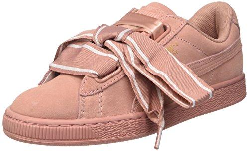 Sneaker Puma Puma Suede Heart Satin II W 364084-03