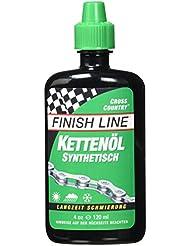 Finish Line Cross Country Kettenöl 120 ml - Aceite para bicicletas ( 120 ml, cross country ) ), color multicolor