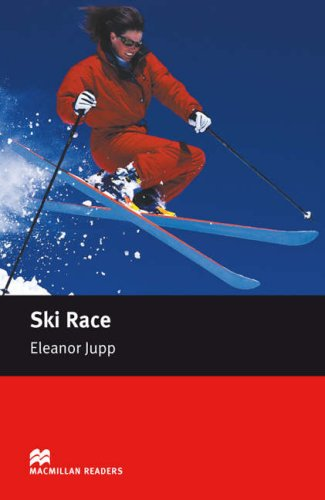 Ski Race: Starter (Macmillan Readers)
