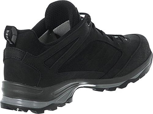 Hanwag Belorado Low chaussures de marche Noir