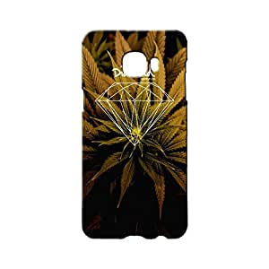 G-STAR Designer Printed Back case cover for Samsung Galaxy C5 - G0005