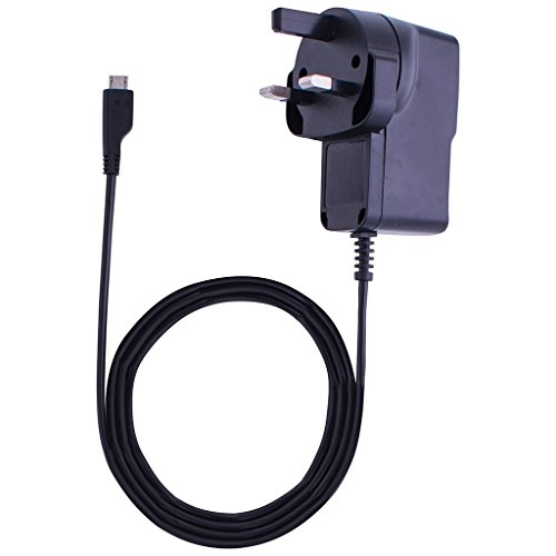 Price comparison product image High Quality Lenovo Tab3 8 Android tablet Charger , 1.2 meter Strong Rapid Rigid Fast 1.2 meter (4ft) long Mains Charger for Lenovo Tab3 8 Android tablet charger CE Certified