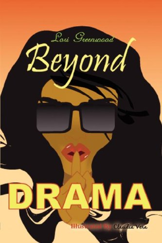 Beyond Drama Cover Image