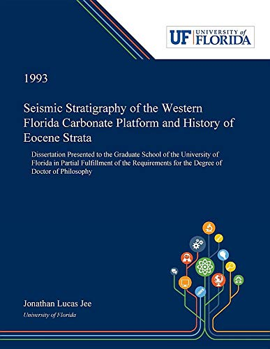 of the Western Florida Carbonate Platform and History of Eocene Strata ()