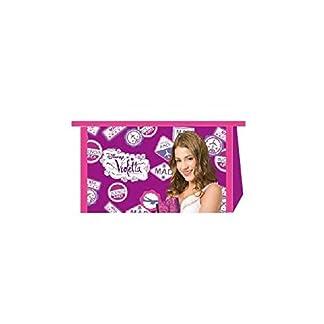 Neceser portatodo Violetta Disney Diary