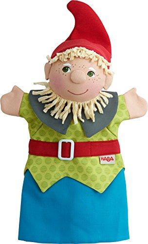HABA 300489 - Marioneta de gnomo