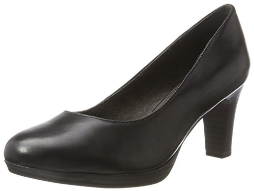 Tamaris Damen 22410 Pumps, Schwarz (Black), 36 EU