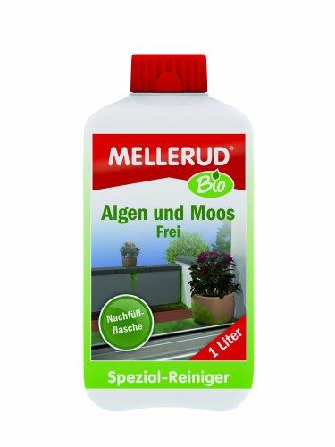 Preisvergleich Produktbild MELLERUD Bio Algen und Grünbelag Frei 1 L