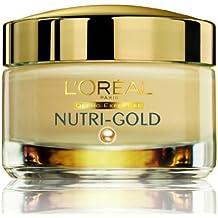 Cuidado reparador día L 'Oreal Nutri Gold 50ml