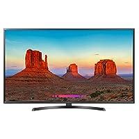 LG 49UK6470 4K Uhd Led Televizyon, 129 cm (49 inç)