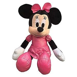 Disney PDP1700954 - Peluche Blando, Color Rosa