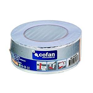Cofan 10390010 Cinta, 50 mm x 45 m