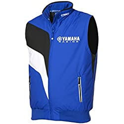Bodywarmer Yamaha Paddock 2016 (M)