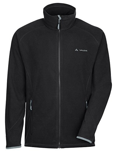 Vaude Herren Smaland Jacket Jacke, schwarz (black uni), XXXXL