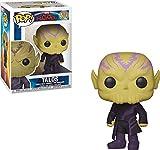 Funko Figurine Pop - Marvel - Captain Marvel - Pop 6