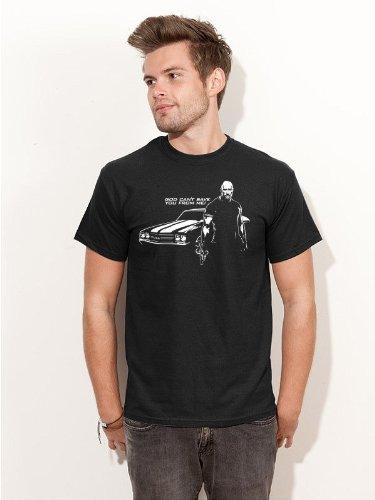T-Shirt FASTER Dwayne